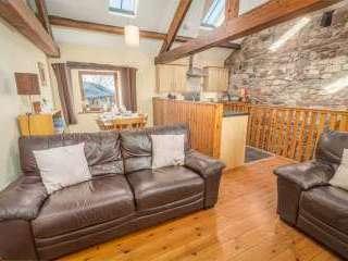 Byre Cottage, Cumbria,  England