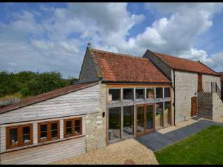 The Cider Barn, Somerset,  England