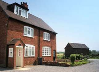 self catering Warwickshire