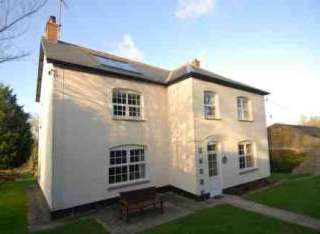 self catering holiday Devon