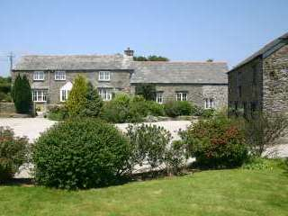 Talehay Cottages - Cornwall