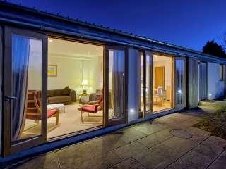Architect-designed conversion close to Weymouth