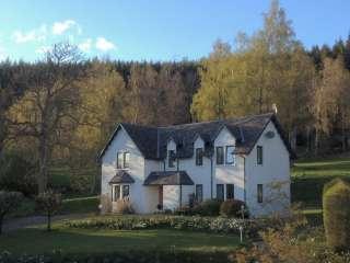Castle Menzies Farm Holiday Properties, Perthshire,  Scotland
