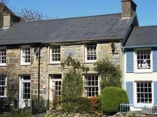 Brackenbury Cottage