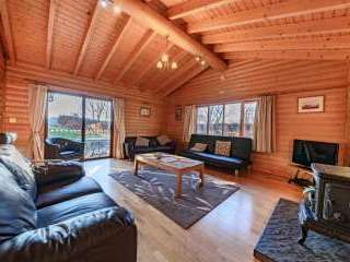 Pinecroft Lodges