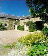 luxury self-catering northumberland