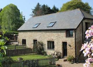 Allercott Cottages - Somerset