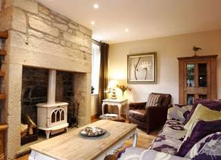 Luxury holiday cottages northumberland self catering 5 star dog friendly beaches coastal