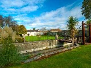 Cossington Park Estate, Somerset,  England