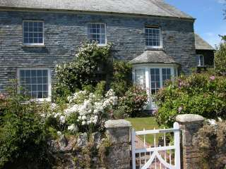 Treworgey Cottages - Cornwall
