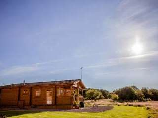 Forest View Retreat Lodges - Worcestershire