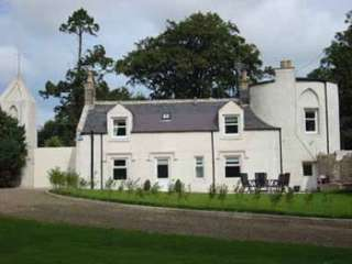 Stunning cottage in an amazing part of the world near Banff in Scotland