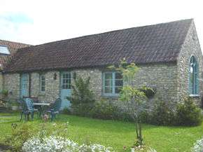 Cottage for 2 in between Bath and Bristol