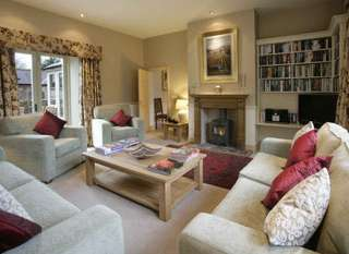 Beautiful luxury cottages in a stunning location in Northumberland