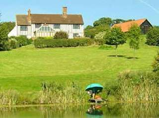 self catering holiday cottages with a pool Essex