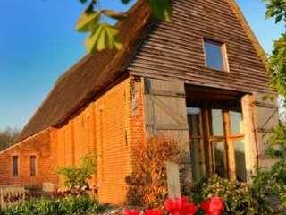 Fabulous spacious barn conversion in Norfolk