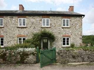 Windover Farm Cottage