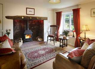 Windover Farm Cottage - Devon