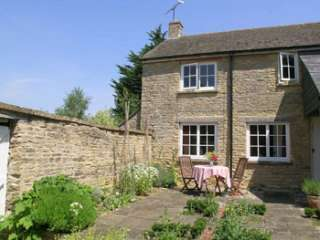Cotswold cottage just for 2