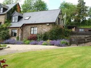 Stable Cottage, sleeps 4