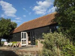 Broman's Barn