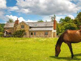 Cosy, Beautiful 5* Cottage in amazing rural location with Free WiFi, Games room - Herefordshire