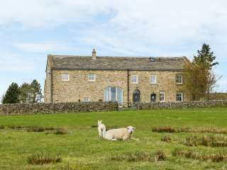 Bookilber Barn Conversion, Yorkshire Dales, Yorkshire,  England