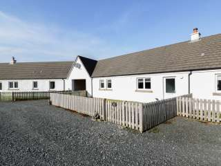 Starfish Dogs-welcome Cottage, Central Scotland , Argyll and Bute,  Scotland
