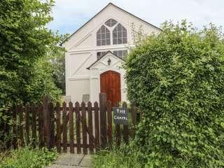 The Old Chapel Conversion, Dorset,  England