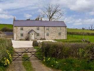 Cefn Berain Uchaf Cottage, North Wales , Denbighshire,  Wales