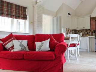 Stapledon Lodge Dogs-welcome Cottage, South West England , Devon,  England