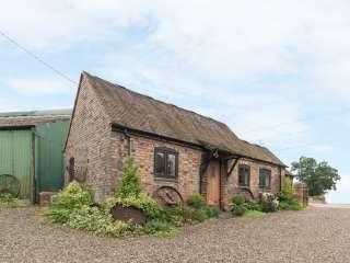 Rickyard Countryside Cottage, Heart Of England , Shropshire,  England