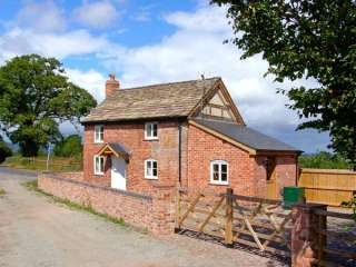 Point Cottage, Heart Of England , Herefordshire,  England