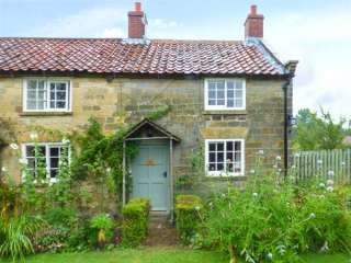 The Old Watchmaker's Cottage, Yorkshire,  England