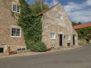 The Watermill at Tickhill, Unique Self-Catering, Yorkshire,  England