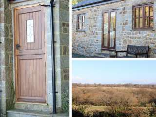 Brock's Self-Catering Cornish Barn Conversion, The South West, Cornwall,  England