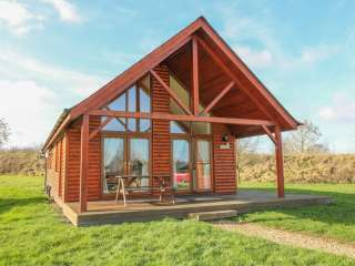 Belfry Dogs-welcome Lodge near Lincoln, Lincolnshire,  England