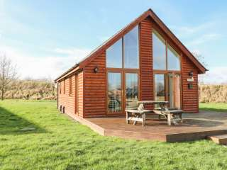 Birkdale Lodge with Hot Tub, Lincolnshire,  England