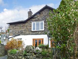 Woodbine Family Cottage, Cumbria and the Lake District , Cumbria,  England