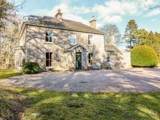 Inverallan Country House, Scottish Highlands, Inverness-shire,  Scotland