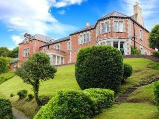 Telford House, Near Bangor, Anglesey, North Wales, Gwynedd,  Wales