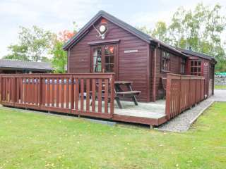 Creag Dhubh Country Cottage, Highlands And Islands , Highland,  Scotland