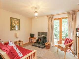 Brucanich Romantic Cottage for 2-4, Kingussie, Highlands And Islands , Highland,  Scotland