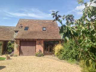 Kitty's Loft Self-catering Cottage, Godshill, South Coast , Isle of Wight,  England