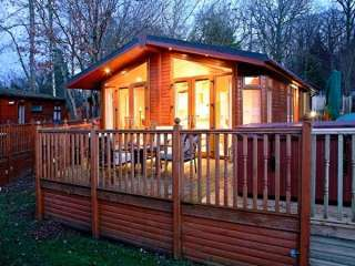 Thirlmere Holiday Chalet, Lake District National Park , Cumbria,  England