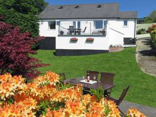 Halfpenny Family-Friendly Cottage, Tamar Valley, Cornwall,  England