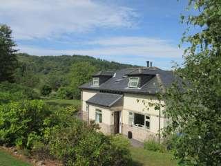 Glen Euchar Holiday House, Argyll and Bute,  Scotland