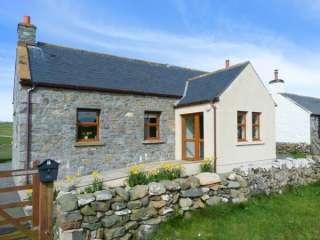 South Milton Coastal Cottage, Dumfries & Galloway,  Scotland