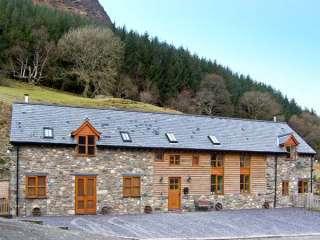 Y Sgubor Holiday Barn, Powys,  Wales