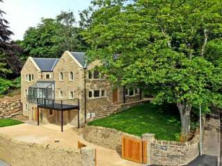Clouds Hill Holiday Home with Gym and Pool, Yorkshire,  England
